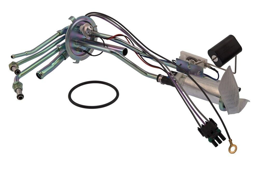 PRECISE - Fuel Pump Module Assembly - Z2J 402-P3622S